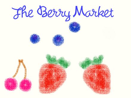 The Berry Market
