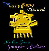The Gold Sumo Award